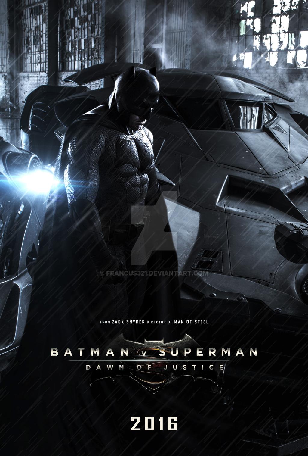 batman vs superman and the winner is � 107 powerfmnet