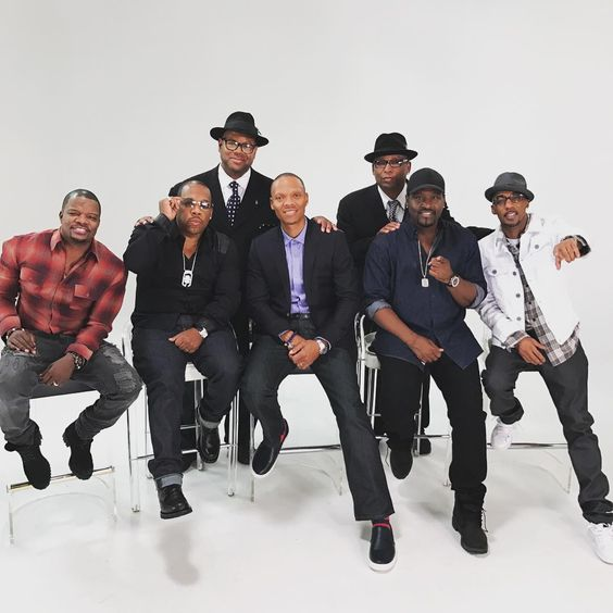 New edition how do you like your love served