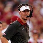 Lincoln Riley-OU New Head Coach