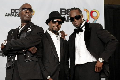 aaron-hall-teddy-riley-and-damion-hall