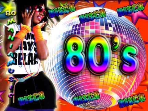 80's mega mix21