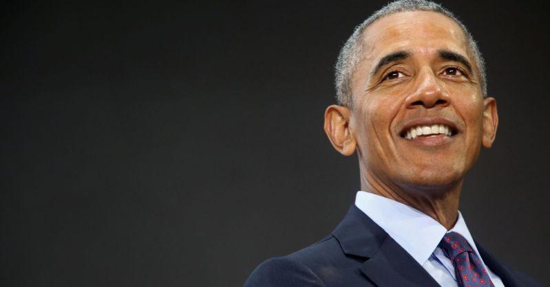 President Barack Obama 1st AAP